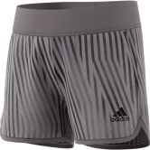 adidas - ID Printed Shorts Kids trace grey black