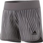 adidas - ID Printed Shorts Kinder trace grey black