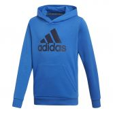 adidas - Must Haves Badge of Sport Pullover Boys blue collegiate navy