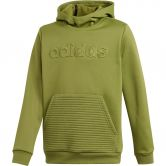 adidas - Gear Up Hoodie Boys tech olive black