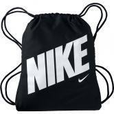 Nike - Graphic Sportbeutel Kinder schwarz weiß