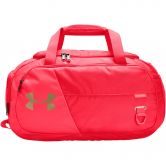 Under Armour - Undeniable Duffel 4.0 Bag XS red