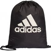 adidas - Performance Logo Gym Bag black white