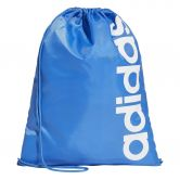 adidas - Linear Core Gym Bag Unisex true blue white
