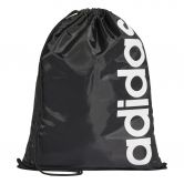 adidas - Linear Core Gym Bag Unisex black white