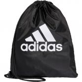 adidas - Gym Sack black white