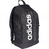 adidas - Linear Core Backpack black white