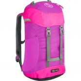 Trollkids - Fjell Pack S 10L Kids dark rose