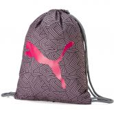 Puma - Beta Gym Sack castlerock bright rose
