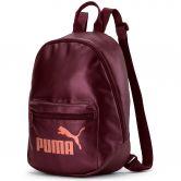 Puma - WMN Core Up Archive Rucksack vineyard wine metallic
