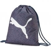 Puma - Beta Gym Sack dark denim