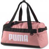 Puma - Challenger Sporttasche XS foxglove