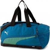 Puma - Fundamentals Sporttasche XS digi blue