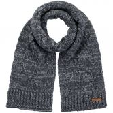 Barts - Muriel Scarf Girls charcoal