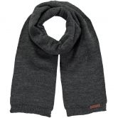 Barts - Farley Schal Jungen dark heather