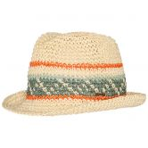 Protest - Tabasco Hat Women coconut