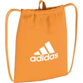 adidas - Performance Logo Sportbeutel Kinder tactile yellow white