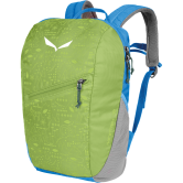 SALEWA - Minitrek 12 BP Rucksack Kinder leaf green