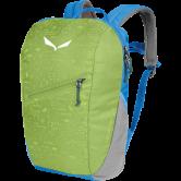 SALEWA - Minitrek 12 BP Backpack Kids leaf green