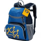 Jack Wolfskin - Little Joe Rucksack Kinder night blue