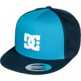DC - Snappy Cap Jungen blue moon