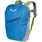 SALEWA - Minitrek 12 BP Rucksack Kinder royal blue