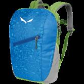 SALEWA - Minitrek 12 BP Backpack Kids royal blue