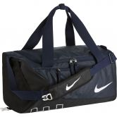 Nike - Alpha Adapt Crossbody Sports Bag Kids obsidian black white