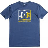 DC - Crosscloud Shirt Jungen blue