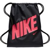 Nike - Graphic Sportbeutel Kinder black