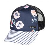 Roxy - Honey Coconut Trucker Cap Mädchen mood indigo better way