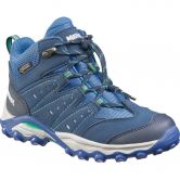 Meindl - Tuam Junior GTX Kids nightblue verde