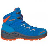 Lowa - Innox Pro GTX MID Junior blue orange