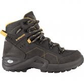 Lowa - Kody III GTX® MID Junior anthrazit yellow