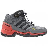 adidas - Terrex Mid GTX Kinder grey three