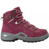 Lowa - Kody III GTX MID Junior berry