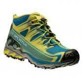La Sportiva - Falcon GTX® Hiking Boot Kids blue sulphur
