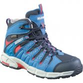 Meindl - Snap Junior Mid GTX Kinder sky rot