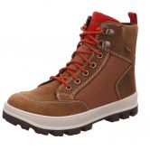 Superfit - Tedd Boot Kids blue brown estate