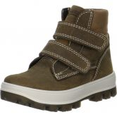 Superfit - Tedd GTX® Velcro Shoe Boys brown