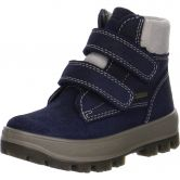 Superfit - Tedd GTX® Velcro Shoe Boys blue