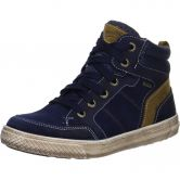 Superfit - Luke GTX® Lacing Up Shoe Boys blue