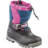 Meindl - Snowy Winterschuh Kinder pink/blau