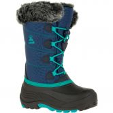 Kamik - Snowgypsy  3 Winter Boots Kids navy