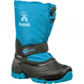 Kamik - Waterbug GTX® Kids carribean sea