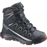 Salomon - Mascotta Winter TX Kinder schwarz