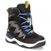 Ecco - Snow Mountain GTX® Winterstiefel Kids black