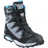 Meindl - Winter Storm Junior GTX Kids black blue