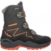 Lowa - Juri GTX® HI Kinder schwarz orange