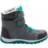 Jack Wolfskin - Providence Texapore High VC Winterstiefel Mädchen spearmint